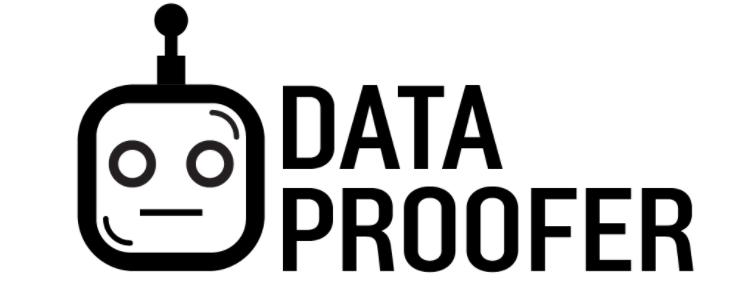 Dataproofer