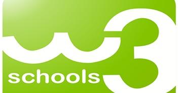 W3.schools